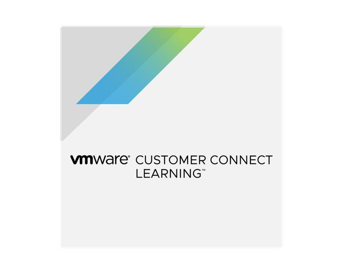 VMware Customer Connect Learning – Premium-Abonnement
