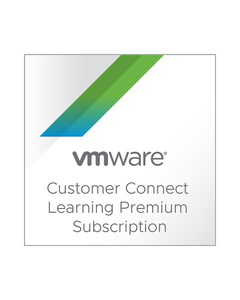 VMware Customer Connect Learning – Premium-Abonnement