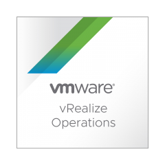 VMware vRealize Operations: Installation, Konfiguration und Management [V7] – On Demand