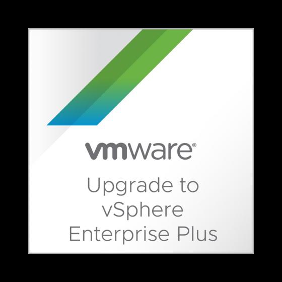 Upgrade auf vSphere Enterprise Plus