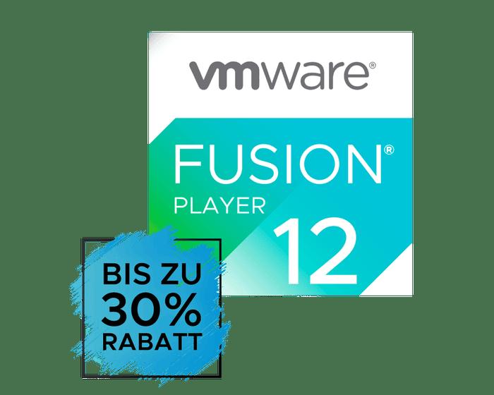 VMware Fusion12 Player