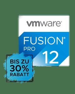 VMware Fusion12 Pro