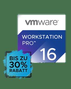 VMware Workstation16 Pro
