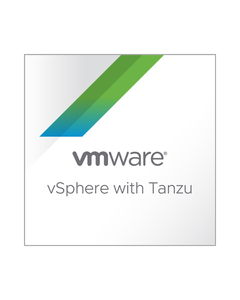 VMware vSphere with Tanzu – Konfiguration für einen Prozessor